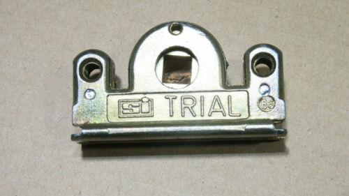 02 SI Siegenia Trial Schneckengehäuse Getriebeschloß für Getriebe 3 und 23