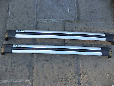 LANDROVER  DISCOVERY 4  ROOF BARS