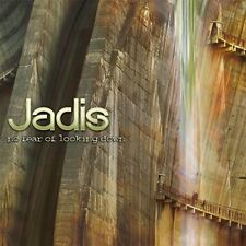 Jadis - No Fear Of Looking Down [New CD] UK - Import