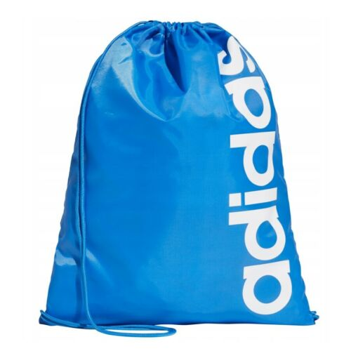 Gymsack Backpack adidas Lin Core GB DT8625 blue