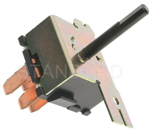 HVAC Blower Control Switch-Control Switch Front Standard HS-267