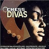 Various Artists : Chess Divas CD (2003) Highly Rated eBay Seller Great Prices