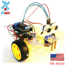 Pimill Arduino Smart Car Kit