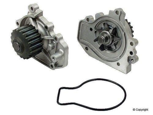 For Acura Integra Honda CR-V Water Pump w// Gasket NEW