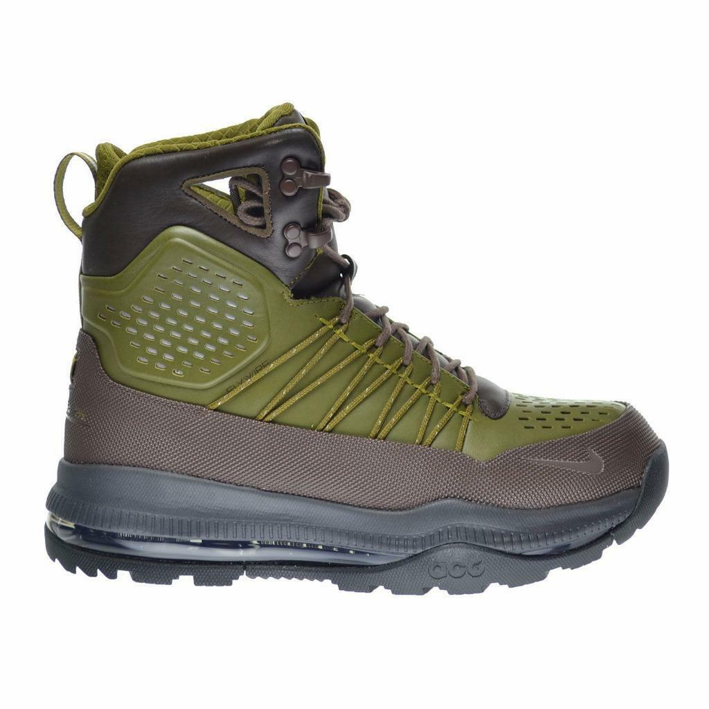 ee8cf7a77f18 NIKE ACG ZOOM SUPERDOME 654886 230 BAROQUE BAROQUE BAROQUE BROWN OLIVE FLAK  GREEN - WATERPROOF c82255