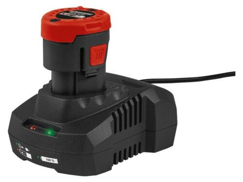 PARKSIDE® Marteau perforateur sans fil avec SDS-plus PBHA 12 A1 12 V
