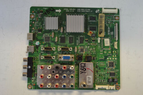 Samsung BN94-02621D Main Board