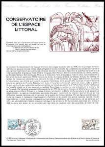 MéThodique France Etb 1981 Faune Oiseaux Hérons Flamingo Birds Ze93-afficher Le Titre D'origine Avec Le Meilleur Service