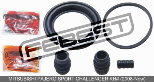 2008-Now Cylinder Kit For Mitsubishi Pajero Sport Challenger Kh#