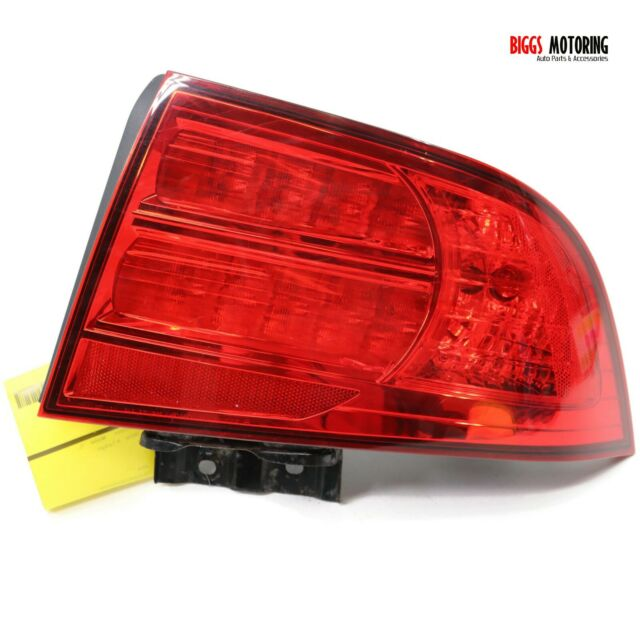 2004-2006 Acura TL Passenger Right Side Rear Tail Light