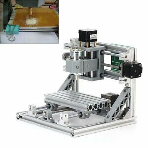 3-Axis-Mini-DIY-1610-GRBL-CNC-Router-Milling-Engraving-Wood-Carving-Machine