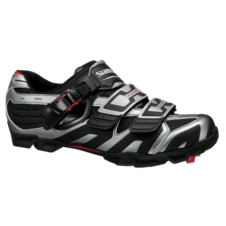 Shimano SH M161G Cycling scarpe SPD Sole Dimensione Eur 43 US 8.9 CM 27.2
