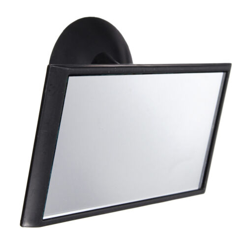 Universal Baby Child Sucker View Mirror For Rear Facing Car Seat Safety Mirror