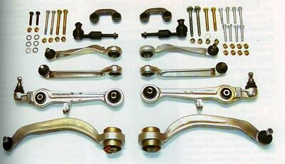 Suspension Arm Kit Kpl. Audi A4 A6 B5 B6 C5 Vw Passat 3b