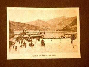 Incisione-del-1891-Como-veduta-del-lago-Lombardia
