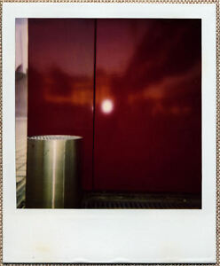 SOLARISTIK-PHOTO-POLAROID-ORIGINALE-MONTE-CHARGE-REVOLUTIONNAIRE