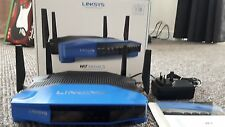 LINKSYS WRT1900ACS AC WIRELESS DUAL BAND ROUTER