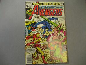 The-Avengers-163-1977-Marvel-MID-GARDE