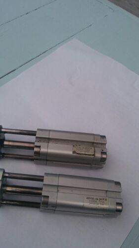 16-30-P-A 156856 renovado por el vendedor Stock Festo Cilindro Compacto guiada ADVUL