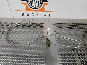 Details about Miller Equipment Style 470 Wire Hook Temporary Anchorage on