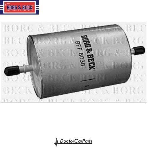 Fuel filter for AUDI S3 1.8 99-03 8L APY BAM 8L1 Hatchback Petrol BB