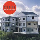 Score [PA] by Herbert/Matthew Herbert (House) (CD, Apr-2007, !K7)