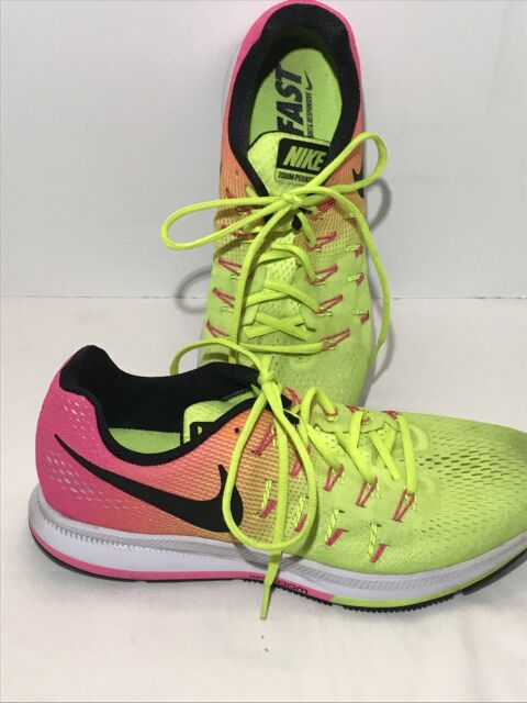 Size 11 - Nike Air Zoom Pegasus 33 OC