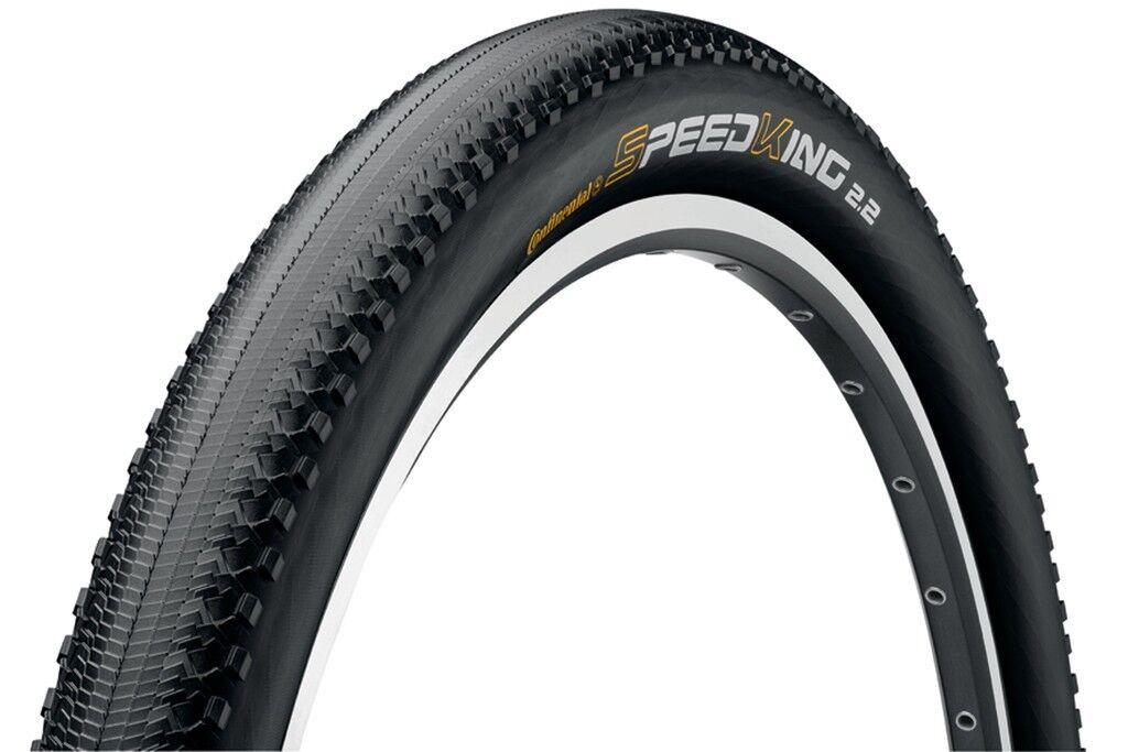 Continental Fahrrad Reifen Reifen Reifen Speed King II RaceSp    alle Größen ef1bdb