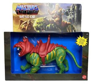 MOTU Origins Battle Cat He-Man Walmart Exclusive Masters of the Universe NIB NEW