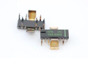 TDA1170S TFK INTEGRATED CIRCUIT