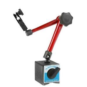Magnetic Base Indicator Holder Flexible Type