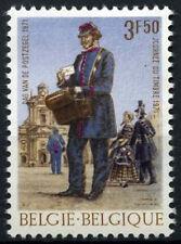 Belgium 1971 SG#2202 Stamp Day MNH #D49220