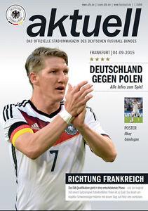 em qualifikation 2017 deutschland polen