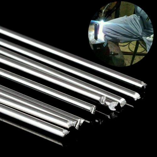 Alumifix Easy Aluminum Welding Rods Rod/'s Melt Low Wire Temperature Brazing