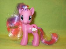 G4 My Little Pony 2011 Brushable FiM Wave 3 Playful Single CUPCAKE Sugarcup