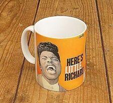 Here's Little Richard Advertising MUG