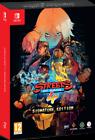 Streets of Rage 4: Signature Edition (Nintendo Switch, 2020)