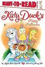 Katy Duck's Happy Halloween von Alyssa Satin Capucilli (2014, Taschenbuch)