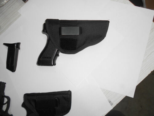 Details about  /SPRINGFIELD ARMORY1911 LOADED MODEL IWB ITP In Pants Belt Waistband Concealment