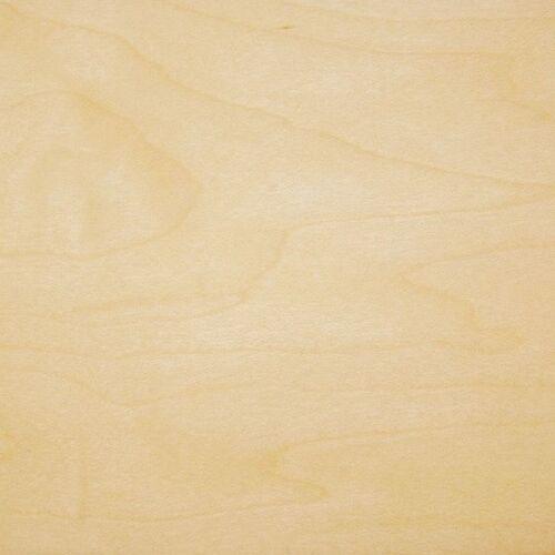 FSC 3MM LASER GRADE BIRCH PLY WOOD SHEET