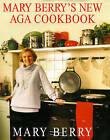 Mary Berry's New Aga Cookbook by Mary Berry (Hardback, 1999)