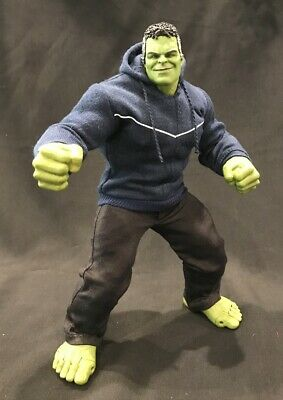 No Figure Casual Outfit Set for Marvel Legends SHF MCU Hulk PB-SHK-SET-B