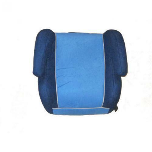Kinder Sitzkissen Auto Kindersitzerhöhung Sandro ECE R 44/04 Gruppe 2+3 15-36kg