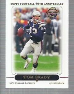 2005-Topps-NFL-Football-Cards-Pick-From-List-1-220