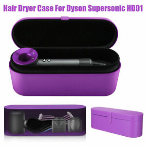 Hair-Dryer-Hard-Carry-Case-Cover-Storage-Bag-Gift-Box-For-Dyson-Supersonic-HD01