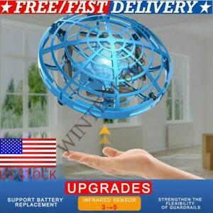 Mini-Smart-Flying-Drone-Kids-Hand-Motion-Control-UFO-Ball-Flying-Aircraft-Toys