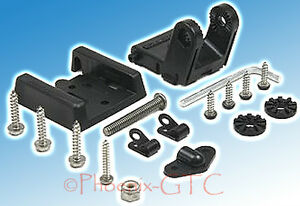 Humminbird MHX-XNT Transducer Bracket 740093-1