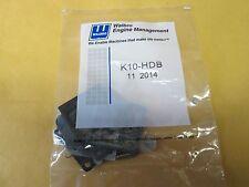 Walbro Carburetor Kit K10 HDB