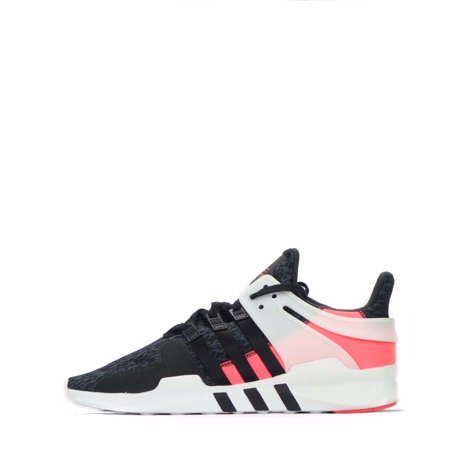 Adidas ADV Originals EQT Support ADV Adidas para Hombre Zapatos Negro 6bc607