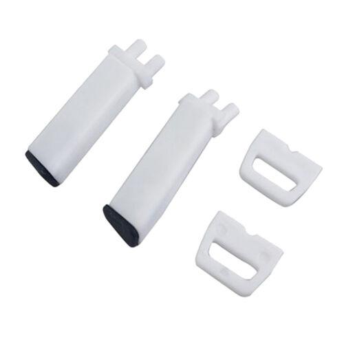 4pcs Drone Landing Gear Plastic for E58 S168 JY019 Airplane Spare DIY Parts